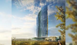 Investor připravuje expanzi nákupního centra Šantovka v Olomouci