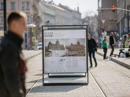 zdroj IPR Praha/ Jan Malý Popisek: Instalace výstavy