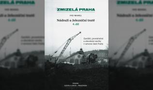 Ivo Mahel: Nádraží a železniční tratě, IV. díl