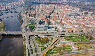 Jak bude vypadat stavba chystané Vltavská filharmonie budeme vědět už v květnu