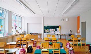 """Jak """"vyléčit"""" vnitřní prostředí škol, aby v něm dětem bylo lépe?"""