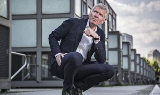 Jan Kleihues: Timeless and Modern