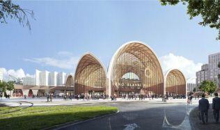Je rozhodnuto! Známe architekta a podobu nového brněnského hlavního nádraží