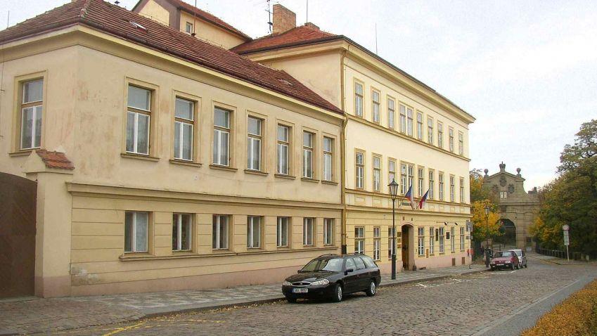 Jedličkovu ústavu v Praze přibyde nová budova s hudebním zázemím