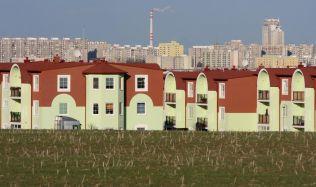 Jesenice u Prahy bude mít novou základní školu
