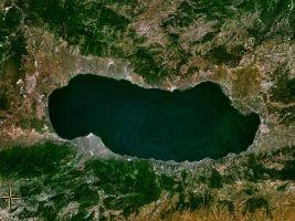 zdroj livescience.com Popisek: Jezero Iznik