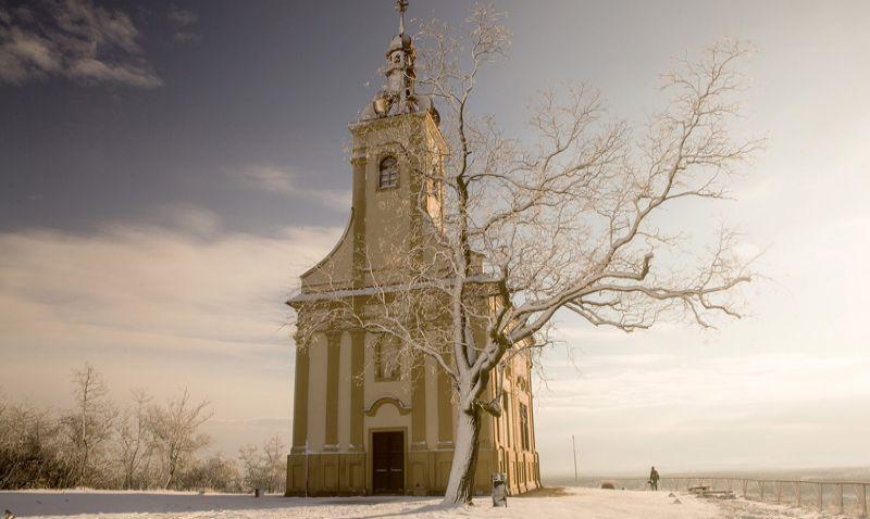 Jihomoravský kraj zná své stavby roku