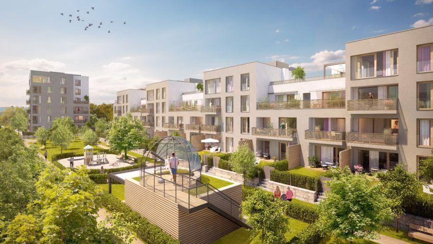 JRD útočí na trh s ekologickým a šetrným bydlením. Staví podle pravidel Nové zelené úsporám