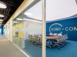 Kanceláře Kiwi.com
