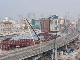 Kao-siung stanice metra