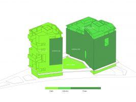 Kaohsiung Social Housing Design Concept 2