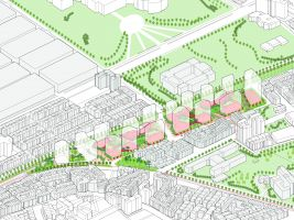 Kaohsiung Social Housing Masterplan