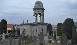 Kaple Božího hrobu na Benešovsku je opravena