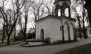 Kaple Božího hrobu v Praze prošla rekonstrukcí