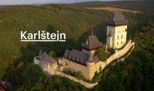 Karlštejn | Národní poklady II