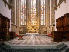 Katedrála svatého Petra a Pavla v Brně