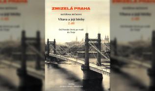 Kateřina Bečková: Vltava a její břehy 2