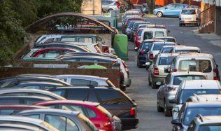 Kauza parkování v Bratislavě: Jasno má být v půlce roku 2019