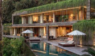 Ke zmírnění následků klimatických změn mohou pomoci osázené střechy domů