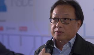 Kevin Sim Kwang Yang: Architekturu dnes vnímáme jako zboží