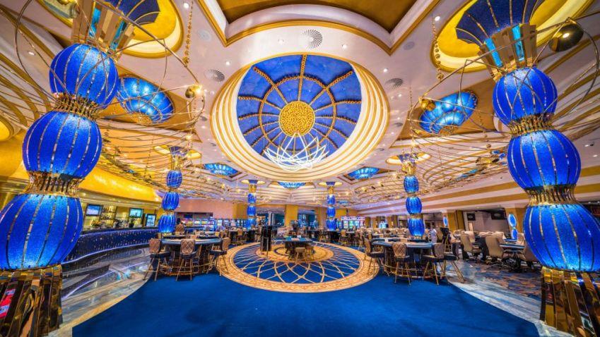 King´s Hotel & Spa vyhrál v soutěži The international Hotel & property Awards
