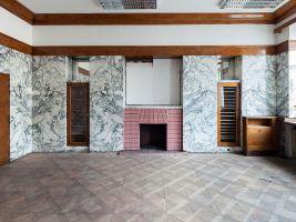 Klatovská 19, byt rodiny Huga Semlera