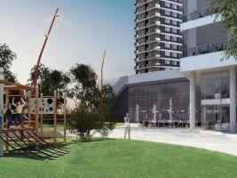 zdroj:  J&T Real Estate Popisek: Klingerka - vizualizace