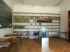 zdroj Wikimedia commons/ Karelj Popisek: Knihovna