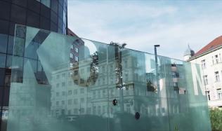 Kolbenka vstává z popela, oživuje ji Skanska Reality