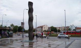 Koncepční studie proměny Vítězného náměstí bude do konce roku