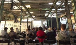 Konference AUR18: Jak mladí architekti zachraňují historické budovy a celky