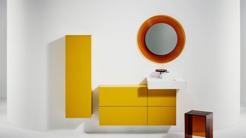 Koupelna se stává flexibilním prostorem. Funkční kvalita souzní s designem a inovacemi