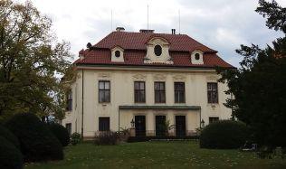 Kramářova vila v Praze je otevřena pro veřejnost