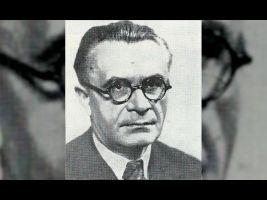 Otakar Novotný – český architekt, návrhář a profesor na Vysoké škole uměleckoprůmyslové