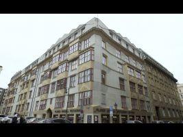 Současná fotografie Učitelských domů, Praha