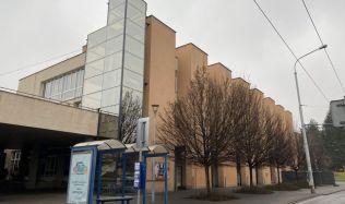 Kulturní dům Rubín na Makovského náměstí v Brně dostane nový interiér