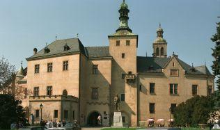 Kutná Hora vypíše výběrová řízení na rekonstrukci Vlašského dvora