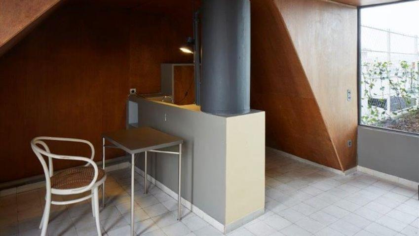 Le Corbusierův pařížský byt je opět přístupný