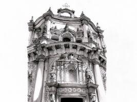 zdroj lorenzoconcas.com/ Popisek: Kostel San Matteo v Janově