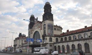 Legendárnímu interiéru Fantovy budovy se vrátí původní historická podoba