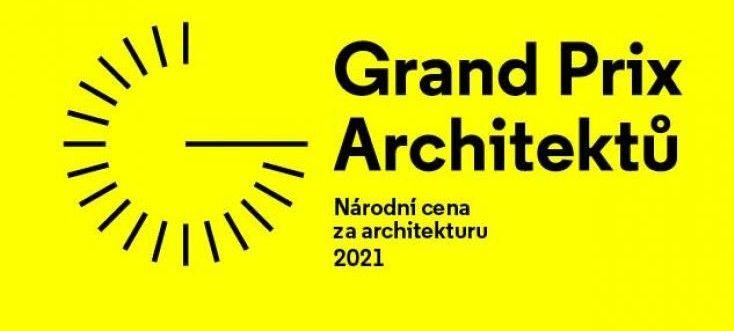 Obec architektů přijímá registrace do letošní Grand Prix. Vítěz bude znám v říjnu