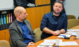 Liberec se vrací k modelu Rady architektů