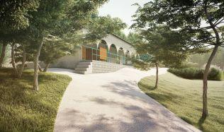 Liberecké koupaliště by v budoucnu nemělo sloužit jen pro letní rekreaci