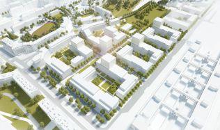 Lidé se mohou vyjádřit k chystanému Metropolitnímu plánu