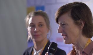 Linda Björn, Susanne Ramel: Vytváříme místa setkávání