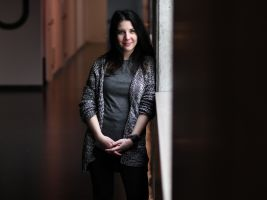 Vítězka kategorie Design – Lucie Koudelková