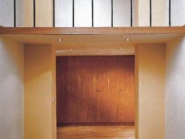 zdroj Pavla Melková Popisek: Rekonstrukce domu Mánesova