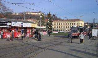 Mendlovo náměstí v Brně převlékne kabát