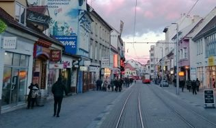 Mesto pripravuje opatrenia na to, aby bola Obchodná bezpečnou ulicou