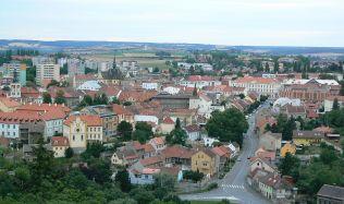 Město Slaný získá zámek a park v lokalitě Benar. Dostane jej od developera zdarma